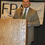 Jason Plank, FPA of MN President