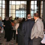 Symposium Reception