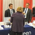 Aberdeen Asset Management Inc. booth