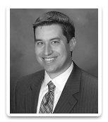 Brad Barinsky, CFP® - New Member Director