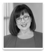Rebecca Bell - Programs Director