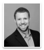 Mark Brice,CFP® - Treasurer