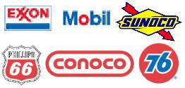 Fleet Fuel Vendors