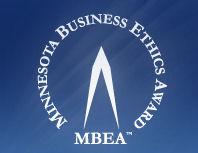 Minnesota Business Ethics Award