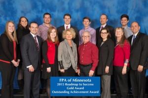 Minnesota-Gold-Year-2015