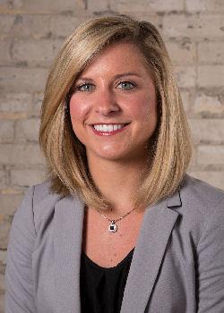 Amanda Moore - Cornerstone Wealth Advisors, Inc.