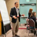 NexGen TownHall Meeting, Mark Brice