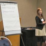 NexGen TownHall Meeting, Jeanna Sabers
