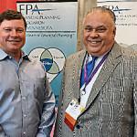 Jack Surgent, CPA and Bob Callahan